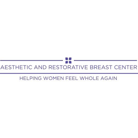 Logo for Aesthetic/Restorative Breast Center for Breast Reconstruction in Scottsdale,  AZ